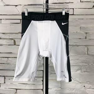Nike Pro Combat Padded Compression Shorts 1123